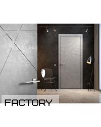 Двери межкомнатные FACTORY под заказ не стандарт