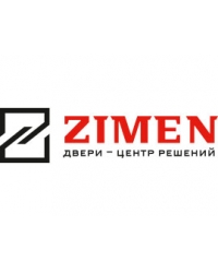 Входные двери ТМ Zimen