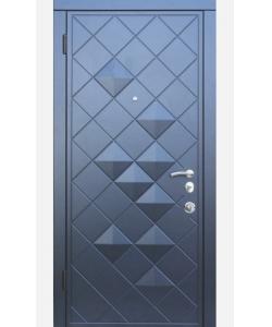 Входная Дверь 3 D эффект стандарт