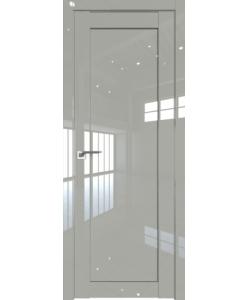 Межкомнатная дверь №2 глянец