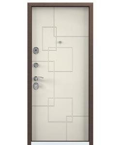 Входная Дверь  Троя Стандарт для квартир