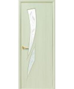 Межкомнатные двери Новый Стиль Камея коллекция Модерн
