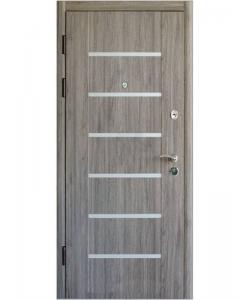Входная дверь МДФ  Ника Декор