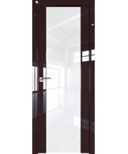 Межкомнатная дверь №3 глянец