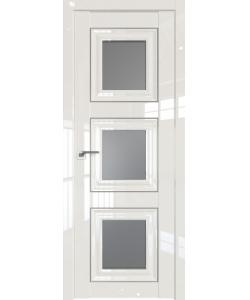 Межкомнатная дверь №6 глянец