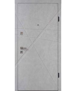 Дверь Сиера в квартиру Эконом