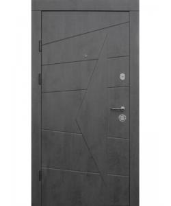Входная Дверь Айс стандарт
