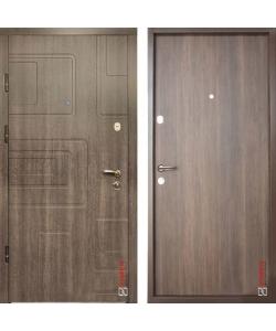 Дверь Входная Дориан Дуб