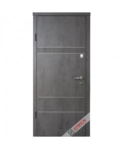 Дверь Входная Лоуна бетон Zimen