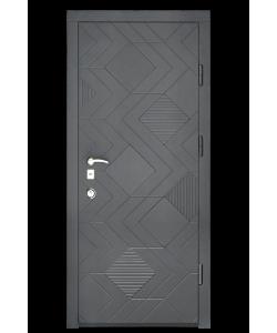 Входная Дверь Лига Стандарт для квартиры