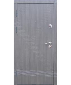 Входная Дверь Диагональ Стандарт в квартиру