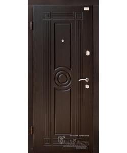 Входная Дверь Париж стандарт
