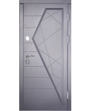 Входная Двери ВУЛКАН стандарт