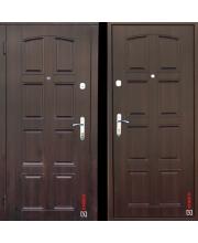 Дверь входная ТМ Zimen  Модель  112 МДФ