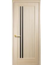 Межкомнатная дверь Новый Стиль Делла BLK коллекция Ностра