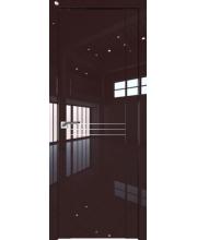 Межкомнатная дверь №4 глянец