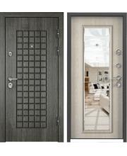 Входная Дверь с Зеркалом Мари 1