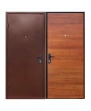 Дверь: модель М-3 (Шагрень/ ДСП)