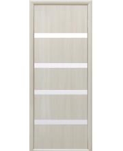 Межкомнатные двери «Новый Стиль» Нота  коллекция Квадра