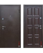 Дверь входная ТМ Zimen  Модель Металл / Модель 112