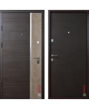Дверь входная ТМ Zimen  Модель Darcy