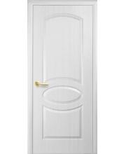 Межкомнатная дверь Новый Стиль Симпли Овал под покраску