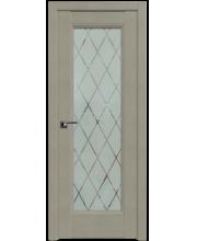 Межкомнатная дверь  65x
