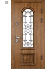 Дверь Входная для улицы со стеклом