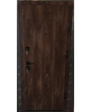Дверь Входная  Black Wood ТМ Медведь