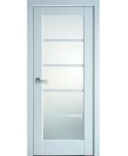 Межкомнатные двери Новый Стиль Муза коллекция Ностра