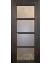 Межкомнатная дверь Ритм Сатин
