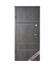 Дверь Входная Лоуна бетон