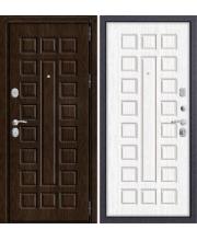 Входная Дверь для Квартир  МДФ с двух сторон