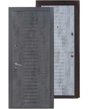 Входная Дверь с МДФ  для квартир  в Харькове