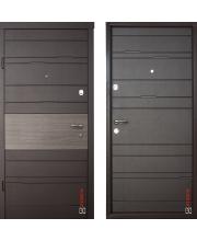 Дверь входная ТМ Zimen  Модель Тира