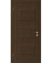 Межкомнатная дверь Домино1