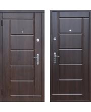 Дверь Входная Ника МДФ