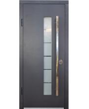 Дверь Входная  Модерн ТМ Медведь