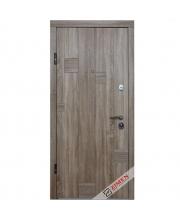 Дверь Входная Инканта Дуб Саната