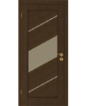 Межкомнатная дверь Диагональ3