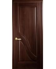 Межкомнатная дверь Новый стиль Амата глухая коллекция Маэстра