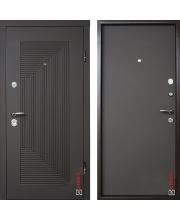 Дверь входная ТМ Zimen  Модель  Noise