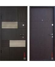 Дверь входная ТМ Zimen  Модель  Tango